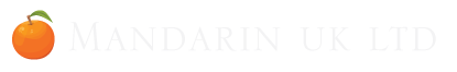 Mandarin UK Ltd Retina Logo